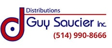 Distribution Guy Saucier